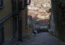 Neapel, Italien by Rene Müller