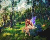 Fairy Tale by nevzor