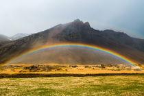 SOMEWHERE OVER THE RAINBOW von hollandphoto