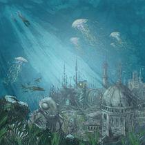 Innsmouth by Jonas Anderson