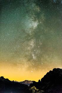 STARWAY by hollandphoto
