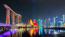 MARINA BAY II by hollandphoto