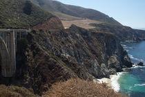 Stunning California by Raquel Cáceres Melo