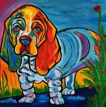 BUBBA by Nora Shepley