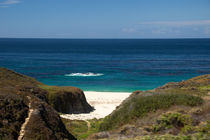 Beach Paradise von Raquel Cáceres Melo