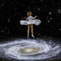 Everybody, Just Swirl, Swirl, Swirl! von Paula  Belle Flores