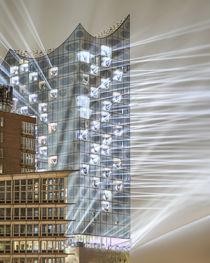 Elbphilharmonie - Grand Opening by Steffen Klemz
