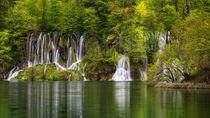 im Land der Wasserfälle von moqui