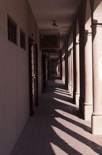 Säulengang by ysanne