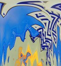 Phoenix Rising von Lenore Senior