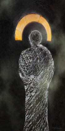 Lichtgestalt - Engel der Nacht von Chris Berger
