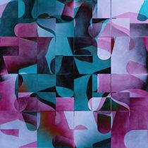 Muster 2017 004 by Christine Bässler