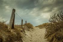 'Strandweg ' by jazzlight
