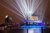 Elbphilharmonie, Hamburg von Tobias Münch