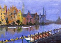 Gent by Jamie Frier