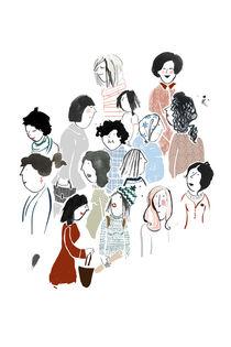 Damen – Women by Ina Worms