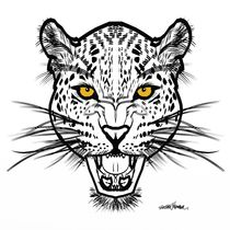 Jaguar Design by Vincent J. Newman