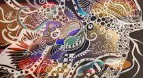 Colours by Stefanie Di Giuseppe