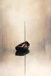 Spiegelung von Gisela Kretzschmar