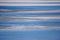 frozen lake... by loewenherz-artwork