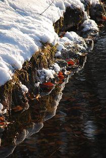 Winterzauber... 37 von loewenherz-artwork