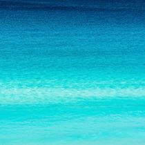 Just Blue von Renato  van Ray