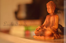 Buddha von Priscila Morales