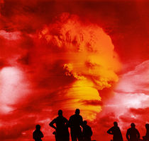 Nuclear Detonation by sciencesource
