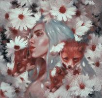 Fox spirit von Damir Martic