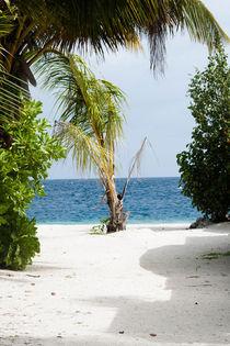 Strand für verliebte by Heinz Seibl