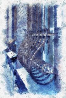 Gitter by Viktor Peschel