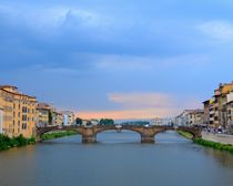 Florenz by Julia Hendriks