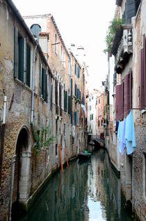 Venedig von Julia Hendriks