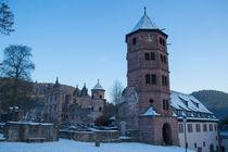 Kloster Hirsau by Stephan Gehrlein