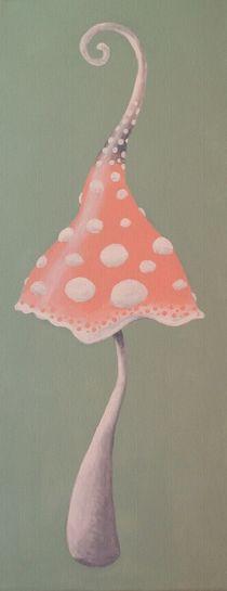 Fantasie Pilz von anowi