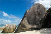 Anse Source d'Argent - Seychelles von stephiii