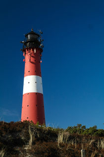 Lighthouse Sylt by stephiii