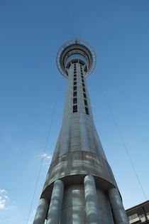Sky Tower Auckland by stephiii