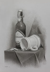 A Few Beers by Miroslav Ivanov