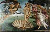 Venus And A Yahct von Leonard Zinovyev