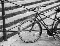 Old Bike von Renato  van Ray