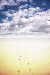 Footprints - SPO by AD DESIGN Photo + PhotoArt