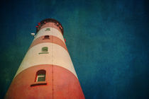 Lighthouse Amrum by AD DESIGN Photo + PhotoArt