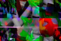 Colors of the world von Martina Marten