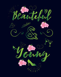 Beautiful And Young by berwies