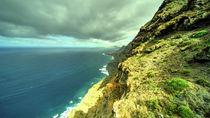 North Canaria Vista  by Rob Hawkins