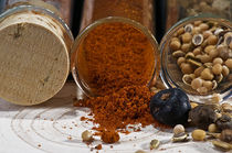 The secret of spices