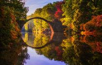 Devil's Bridge von Volker Handke