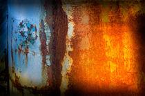 'Colored Rust Metal' by maxal-tamor