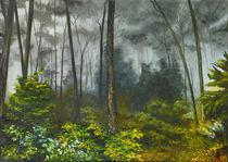 Wald 4 von Christian Heese